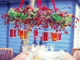 Autumn Table Decorating Ideas #tischdekoherbstesstisch