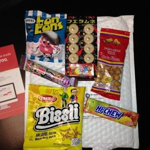 Munch Pack May