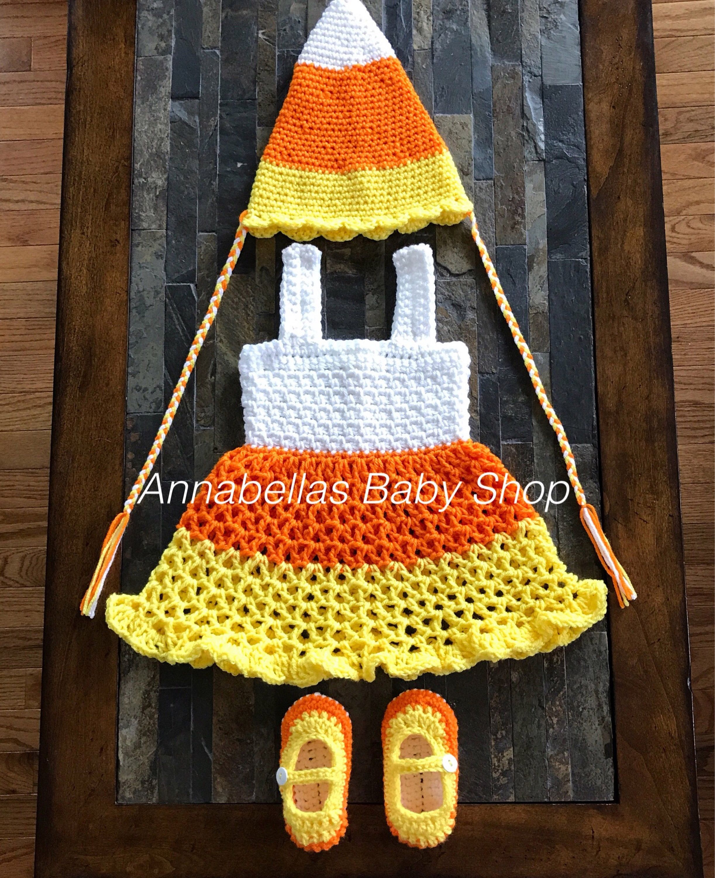 I Am Currently Taking Orders For This Candy Corn Costume