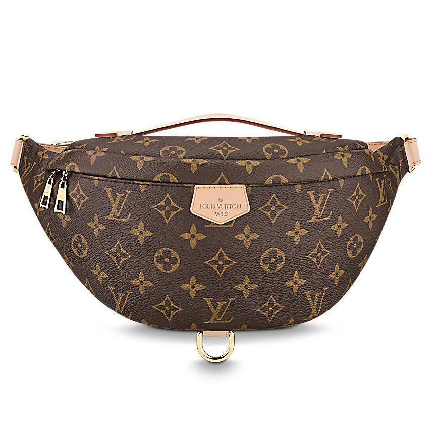 24b4819a777c Louis Vuitton Monogram Bumbag Fanny Pack belt bag new 2018 Metis Speedy   LouisVuitton  BaguetteCrossbodyBeltBag