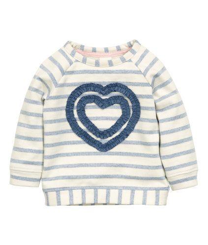 Sweatshirt | Product Detail | H&M