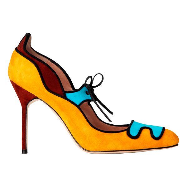manolo blahnik shoes 2013