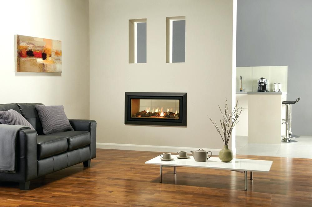 Double Sided Electric Fireplaces Double Sided Electric Fireplace