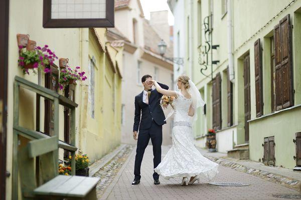 Top 10 canciones para abrir el baile de tu boda