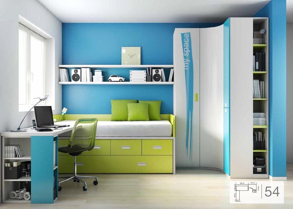 Consejos antes de pintar una habitaci n juvenil infantil - Pasos para pintar una habitacion ...