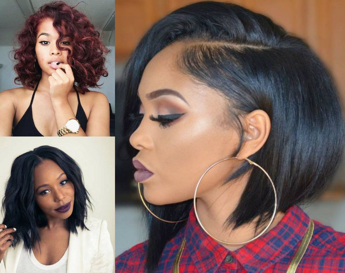 With the constantly rising popularity of female short haircuts and ...
