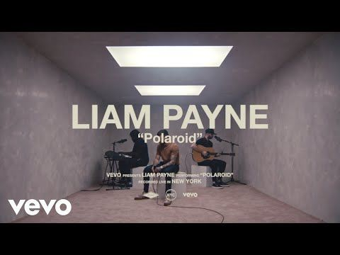 Liam Payne - Polaroid Live Performance | Vevo - YouTube #liampayne Liam Payne - Polaroid Live Performance | Vevo - YouTube #liampayne