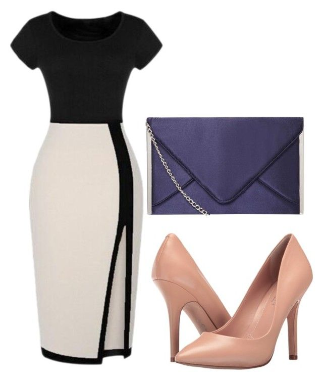 """Untitled #27"" by lorenachavarria on Polyvore featuring Charles by Charles David and Dorothy Perkins"