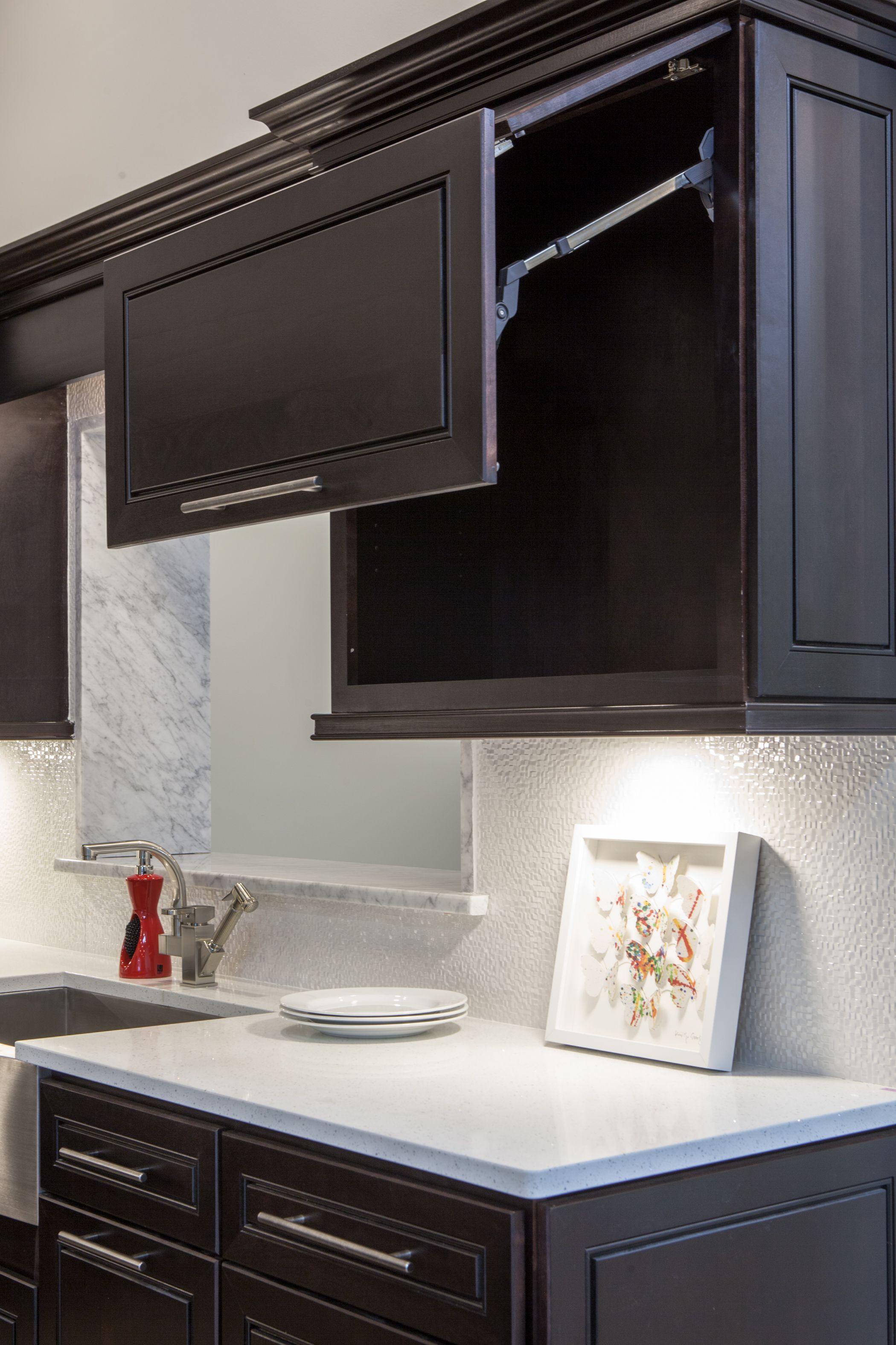 Best J K Espresso Maple Cabinets Style K8 Buy Kitchen 400 x 300