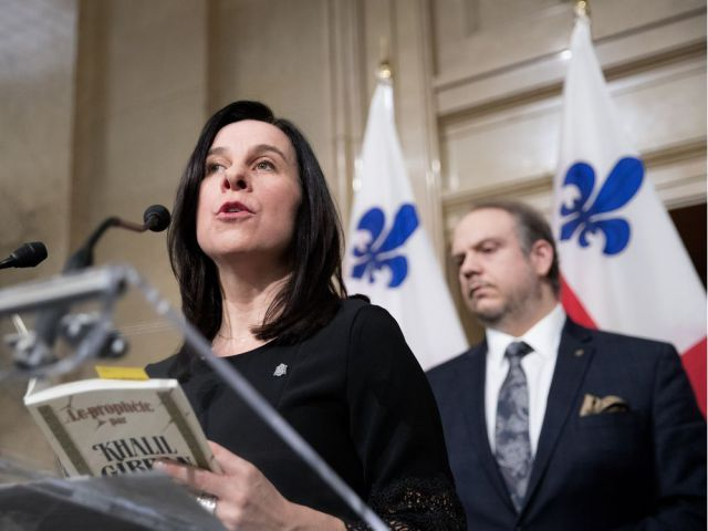 Quebec mosque shooting: Montreal 'an inclusive space' Plante says at ceremony