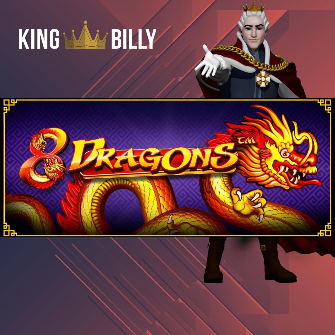 Spiele Dragon 8 - Video Slots Online