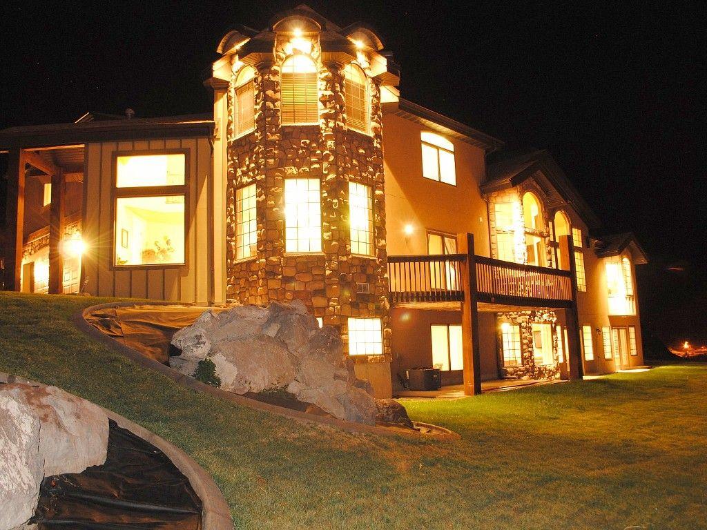 Salt Lake City Vacation Rental Getaway cabins, Mansions