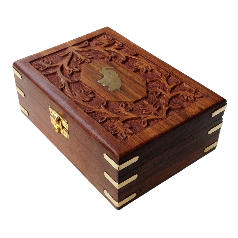 20+ Dekorative aufbewahrungsboxen mit deckel Sammlung