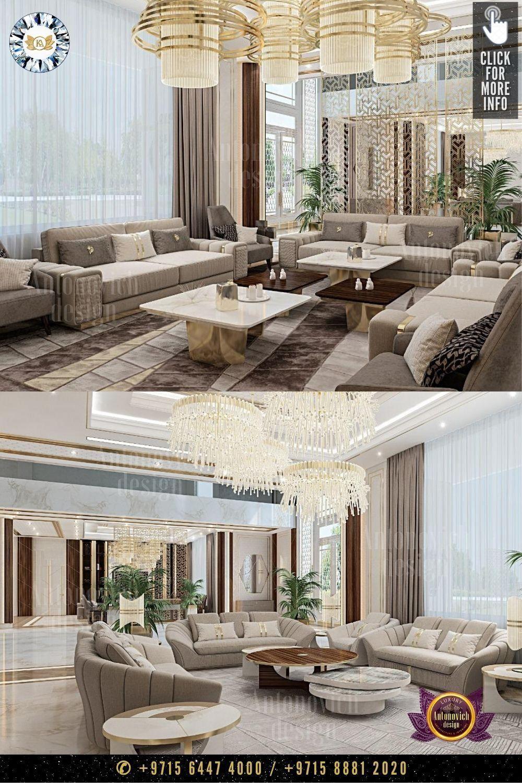 World Class Interior Design For Living Rooms High End Living Room Designs تصاميم غرف ج Elegant Interior Design Luxury Living Room Design Luxury Living Room