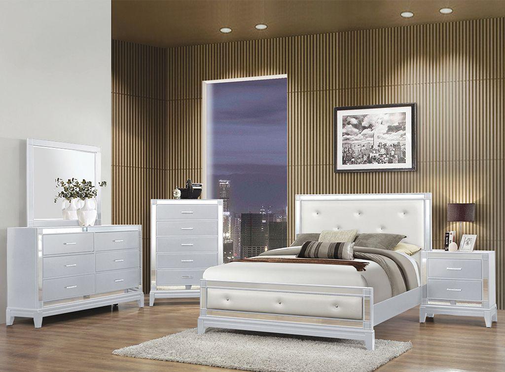 Crystal Bedroom Sets Berrios Te Da Mas Bedroom Sets Bedroom Furniture For Sale Crystal Bedroom
