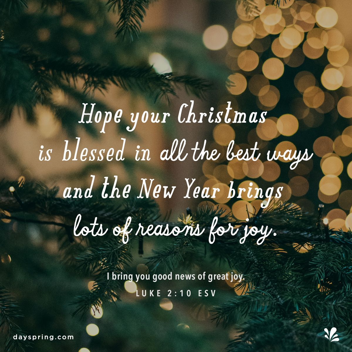 Reasons for Joy Christmas greetings quotes, Merry