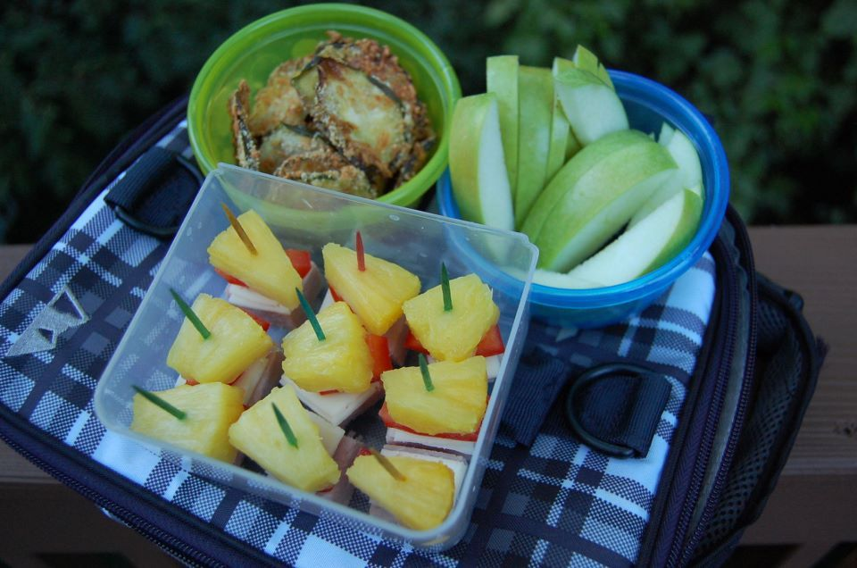 Simple Creative Lunch Box meals for Kids and Busy Moms