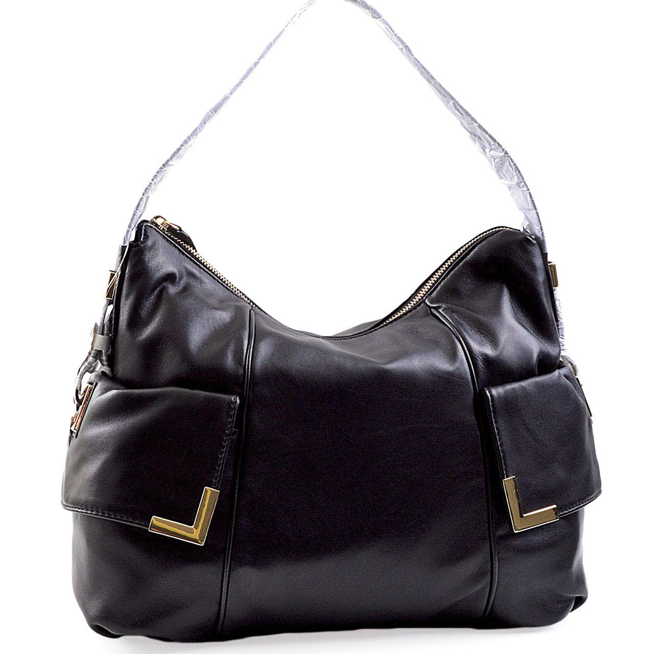 3202b02b6d Michael Kors Beverly Large Top Zip Shoulder Bag