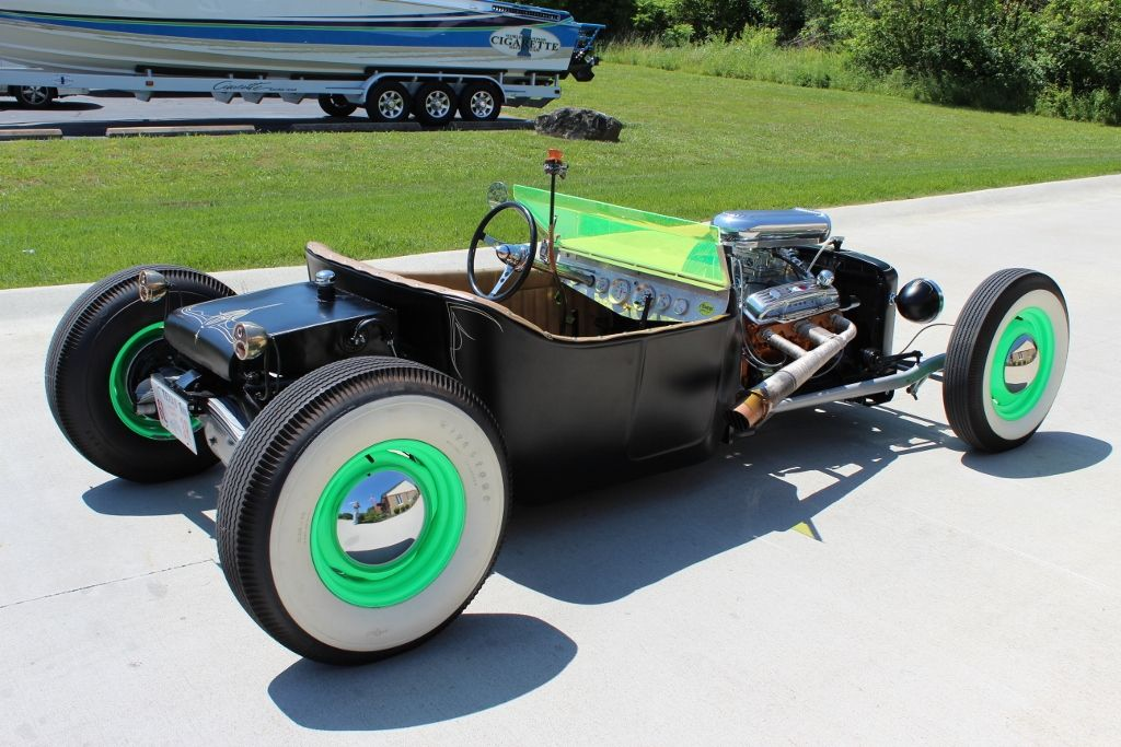 1922 Ford T Bucket Roadster Hot Rods Cars Muscle T Bucket Hot Rods