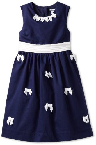 Hartstrings Girls 7-16 Bedford Sleeveless Dress With Grosgrain Ribbon Allover Bows, Light Navy, 7 Hartstrings,http://www.amazon.com/dp/B00AMDCOT0/ref=cm_sw_r_pi_dp_4gwHrb1894EE4398
