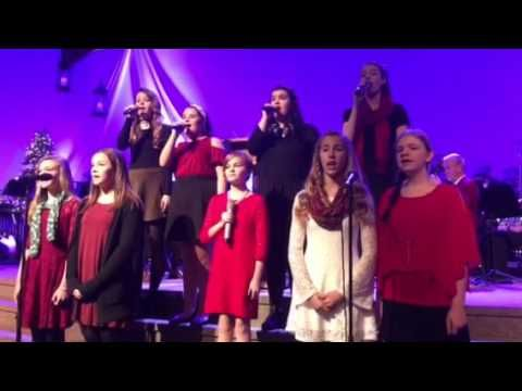 Silent Night A Cappella Standing Ovation Theatre Academy Youtube With Images A Cappella Standing Ovation Silent Night