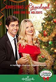 Christmas at Graceland: Home for the Holidays (TV Movie 2019) - IMDb | Graceland, Christmas ...