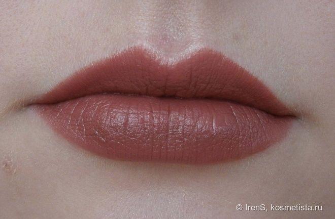 Avon Ultra Beauty Lipstick в оттенке Totally Twig отзывы отзывы о