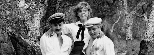 Quellbild Anzeigen François Truffauts Jules Et Jim 1962
