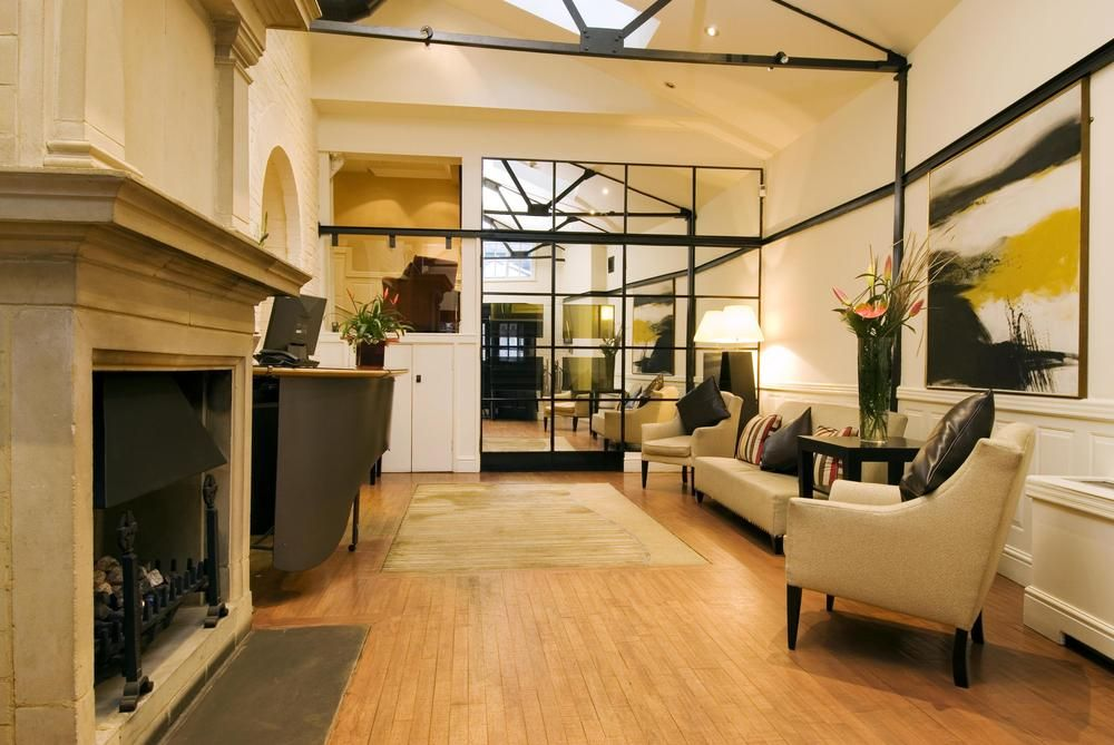 42 The Calls Is An Century Riverside Corn Mill Converted Into A 4 Star Boutique Hotel In Leeds It Overlooks River Aire And Guests Can Fish From Their
