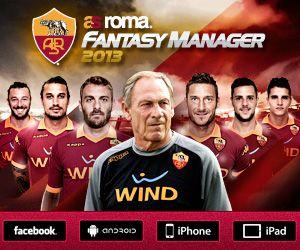 Roma football Schedule
