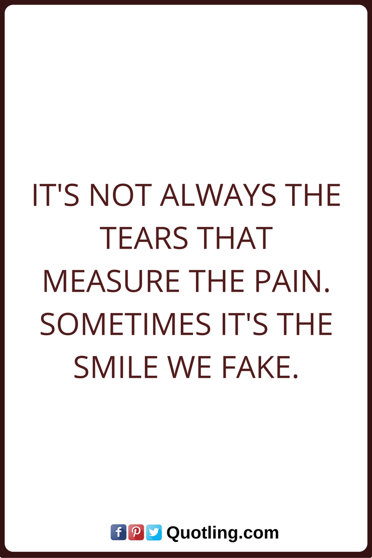 Pin On Tears Quotes