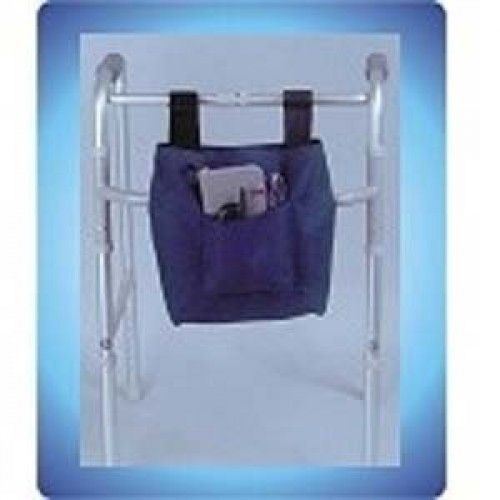 Walker Bag Wlker Bag Hangs Over Handles Doers Not Interfere With Walking Made Of Easy Care Fabric Product Walker Bag Bags Walker