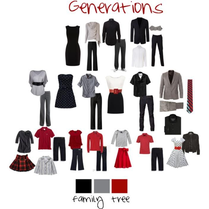 40++ Family picture outfit ideas fall 2012 trends