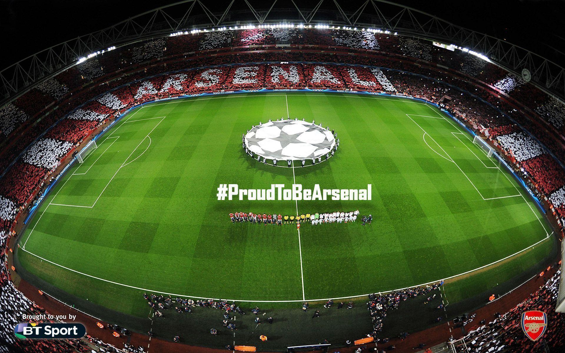 Best Emirates Stadium Wallpapers Wallpapers 2020 Stadium Wallpaper Arsenal Wallpapers Arsenal 640 x 480