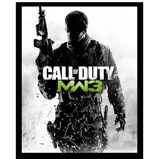 Icon Call Of Duty Modern Warfare 3 By Https Www Deviantart Com Hazzbrogaming On Deviantart Call Of Duty Modern Warfare Video Game Jobs