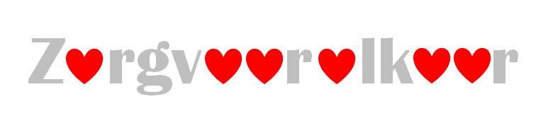 Valentijnsdag: zorg goed voor elkaar met Zorgvoorelkaar.com ...