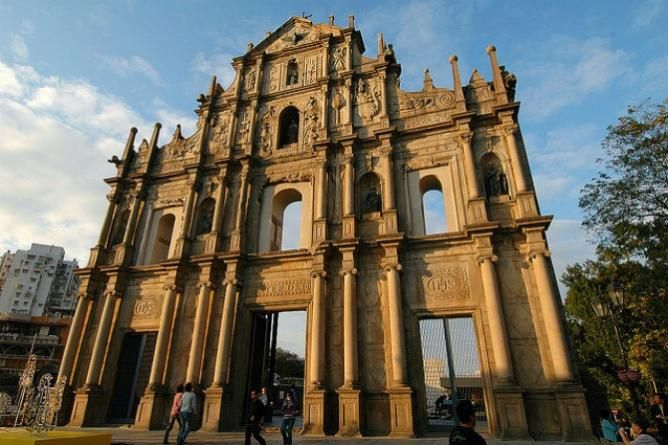 Macau's fascinating culture & history shouldn't be missed! Explore these 10 best museums & galleries.