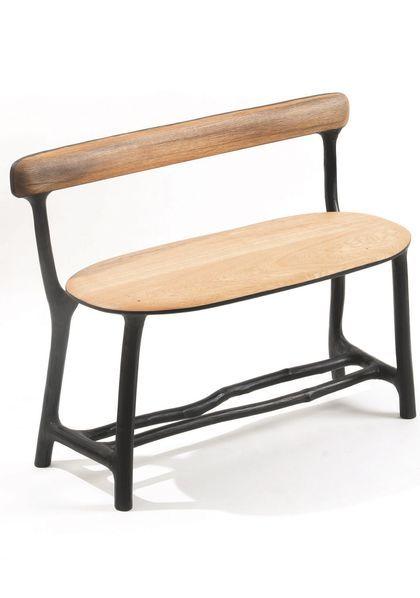 Mobilier de jardin : 12 meubles en bois pour salon de jardin | Bancs ...