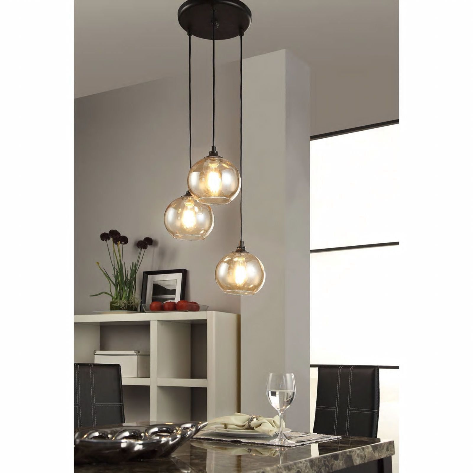 Modern Chandelier Centerpiece For Dining Rooms And Kitchen
