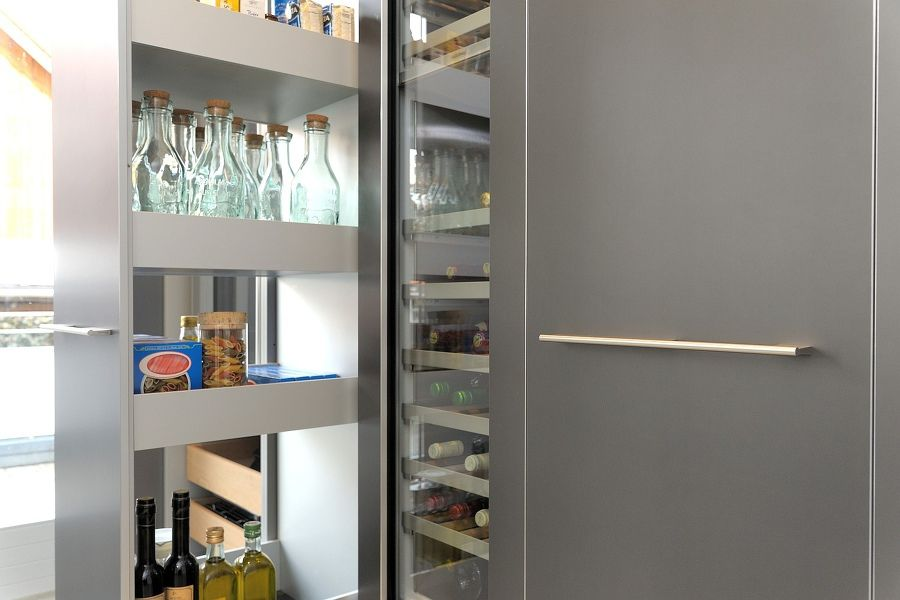 apothekerschrank küche bulthaup - google-suche | haus | pinterest