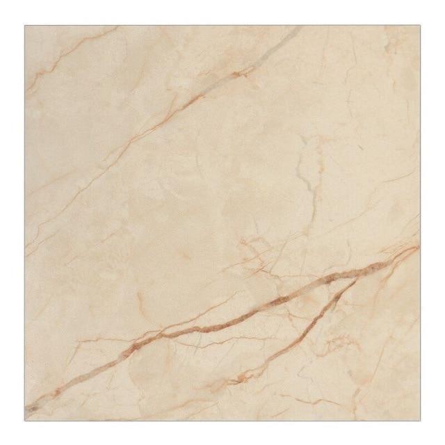 Photo of DIY PEEL & STICK™ Waterproof  Tiles – Brown Marble / 10 Pieces (Extra 10% Off)