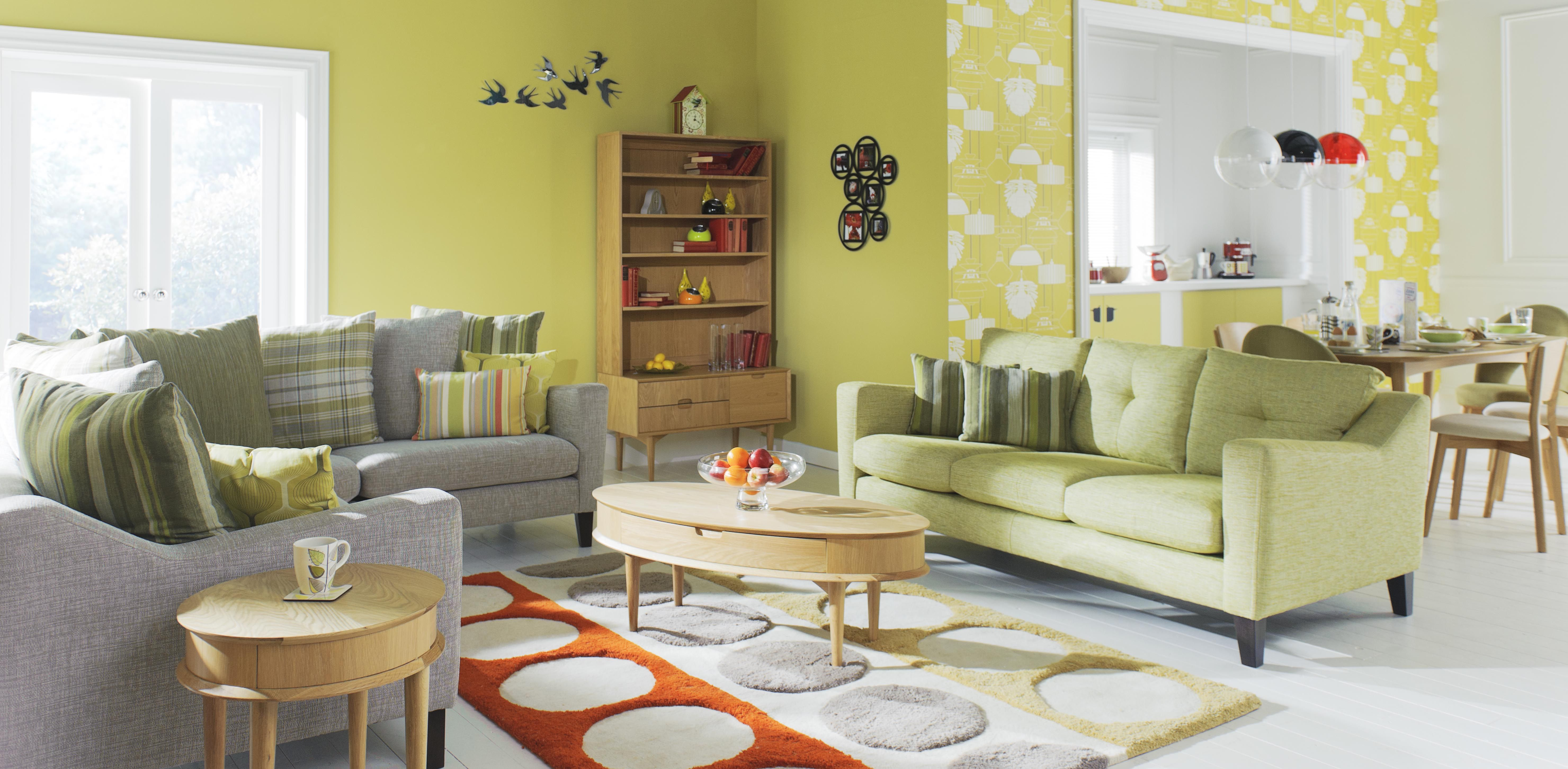 50s living room - google search | living room ideas | pinterest ...