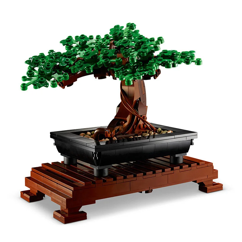 Let Your Creativity Blossom With The All New Lego Botanical Collection In 2021 Bonsai Tree Bonsai Tree Price Botanical Collection