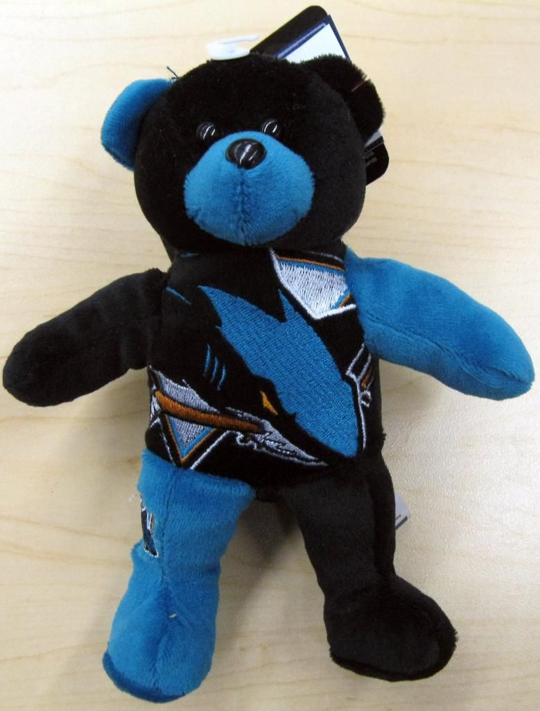 Thematic Bear 12 Get It Exclusively At The Sharks Store At Sap