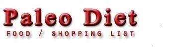 Paleo Diet Food List Mldorsey Diet-food Diet-food Healthy-food Abs cool-recipes cool-recipes