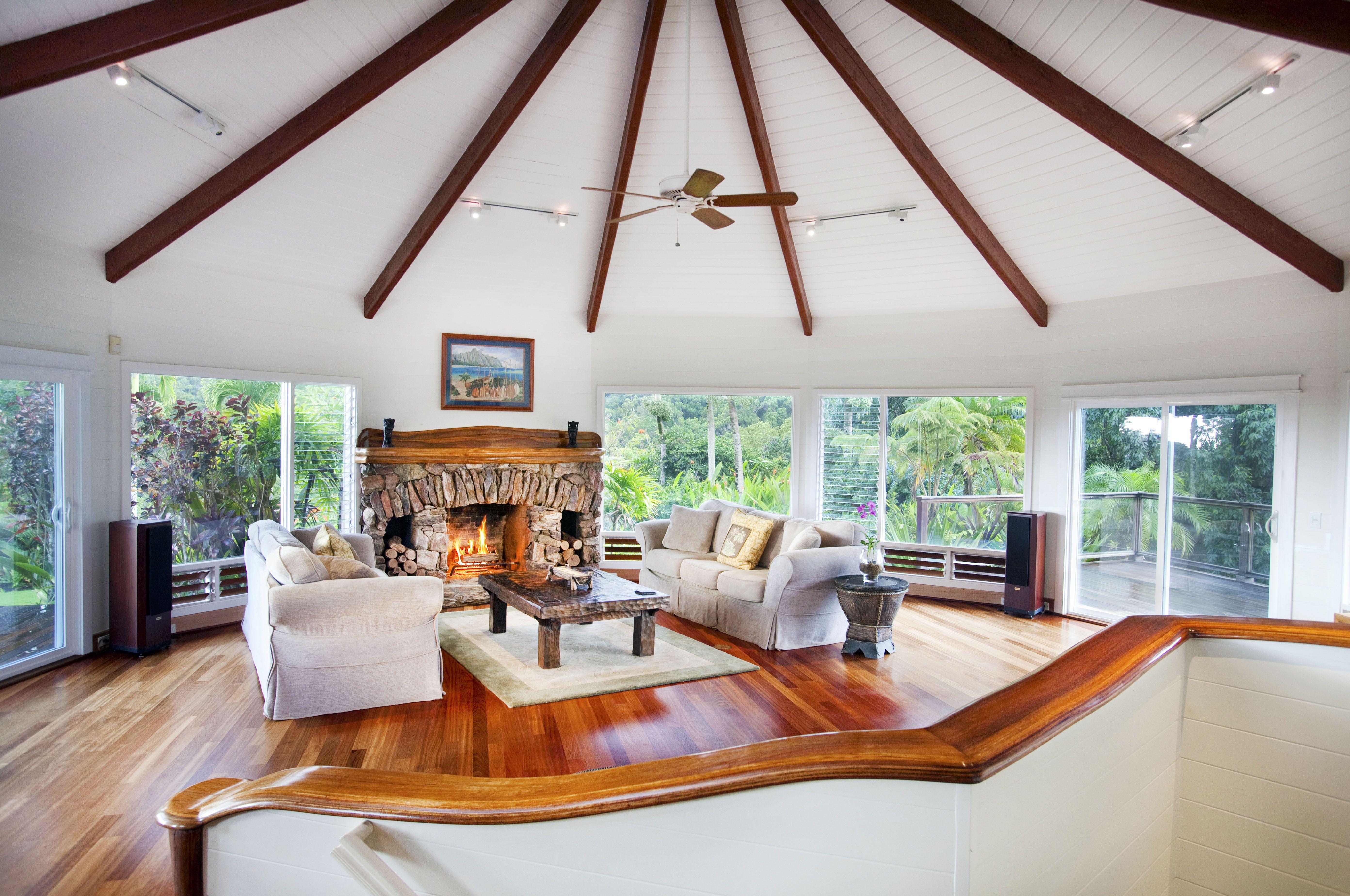 The Valley House Estate On Kauai