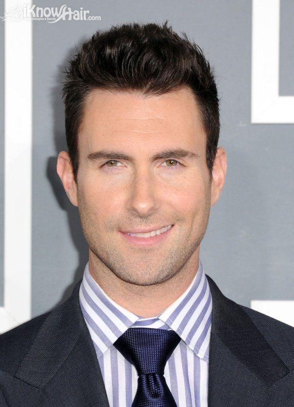 Tendy Short Hair Styles For Men Adam Levine Maroon 5 Trendy Short Hair Styles Mens Hairstyles Short Mens Hairstyles