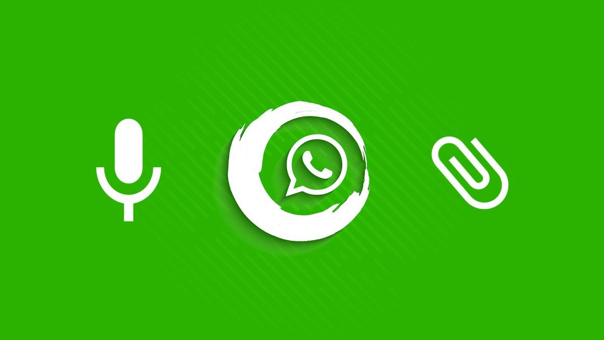 WhatsApp Old InApp Audio Recorder Feature Missing in beta