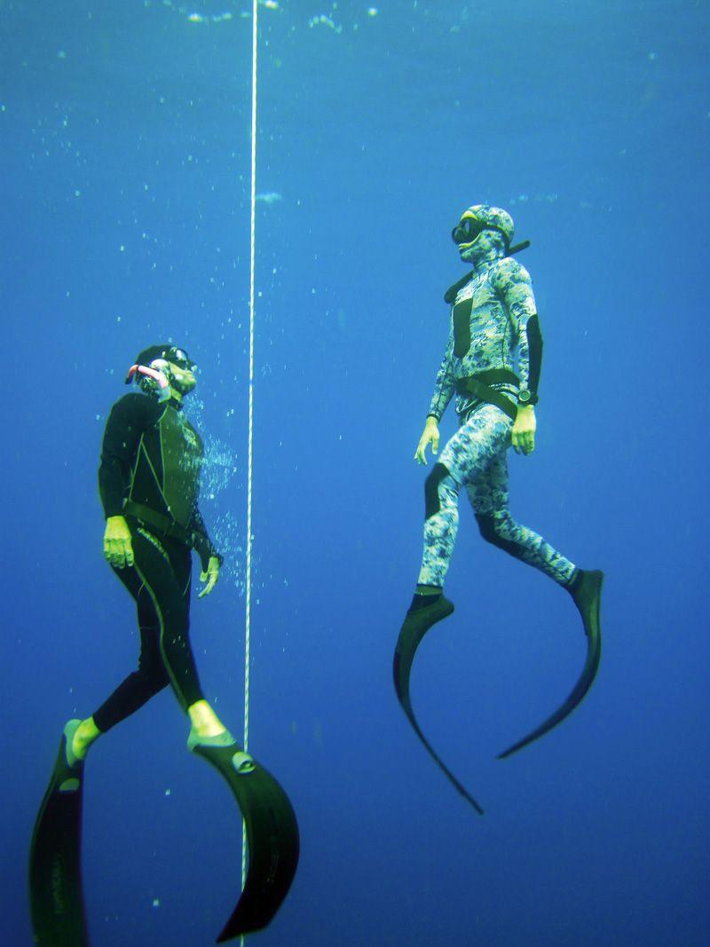 4x Australian Freediving Record Holder: Fotografia Subaquática, Fotografia