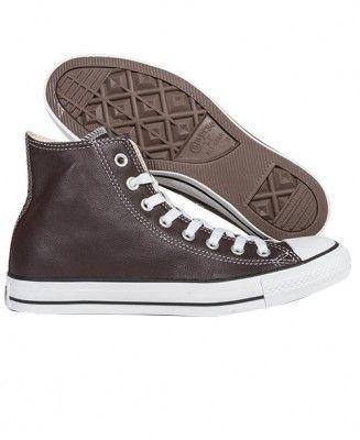 Converse Chuck Taylor All Star Hi Top Leather 132172c Men Http Www Atticonlineshop Com Me Too Shoes Converse Chuck Taylor All Star Leather
